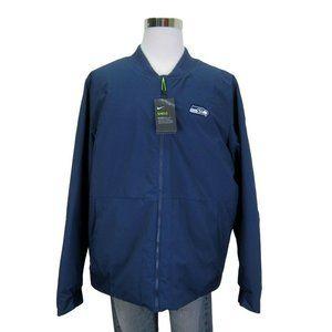 Nike Football Shield NFL Seattle Seahawks Jacket
